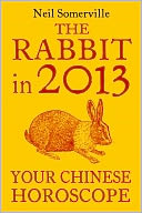 The Rabbit in 2013 by Neil Somerville: NOOK Book Cover
