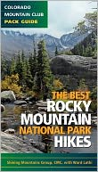 Best Rocky Mountain National Park Hikes by Edited: Book Cover