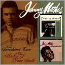 The Sweetheart Tree/The Shadow of Your Smile by Johnny Mathis: CD Cover