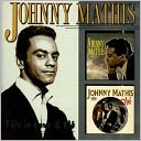This Is Love/Olé by Johnny Mathis: CD Cover