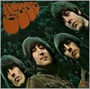 Rubber Soul by The Beatles: Vinyl LP Cover