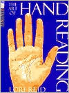 Online textbooks download Art of Hand Reading 9780789448378 in English
