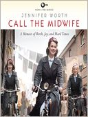 Call the Midwife by Jennifer Worth: Audio Book Cover