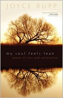 My Soul Feels Lean by Joyce Rupp: Book Cover