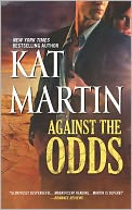 Against the Odds by Kat Martin: NOOK Book Cover