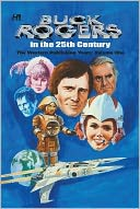 Buck Rogers in the 25th Century by Frank Bolle: Book Cover
