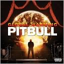 Global Warming by Pitbull: CD Cover