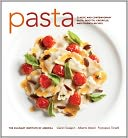 Pasta by The Culinary Institute of America: Book Cover