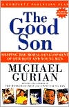 The Good Son by Michael Gurian: Book Cover