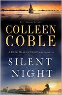 Silent Night by Colleen Coble: NOOK Book Cover