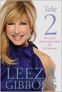 Take 2 by Leeza Gibbons: Book Cover