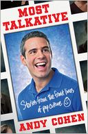 Most Talkative by Andy Cohen: Book Cover