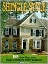 Shingle House Plans by Alan Mascord Design Associates, Inc.