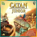 Catan Junior Game by Mayfair Games: Product Image