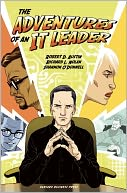Adventures of an It Leader by Robert D. Austin: Book Cover