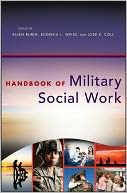 Handbook of Military Social Work by Allen Rubin: NOOK Book Cover
