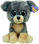 TY Beanie Boos Plush - Scraps Dog by Ty: Product Image