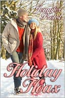 The Holiday Hoax by Jennifer Probst: NOOK Book Cover
