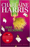 Dead Reckoning (Sookie Stackhouse / Southern Vampire Series #11) by Charlaine Harris: Book Cover