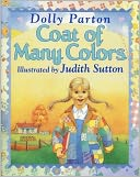 Coat of Many Colors by Dolly Parton: Book Cover