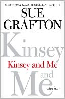 Kinsey and Me by Sue Grafton: Book Cover