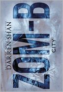 Zom-B City by Darren Shan: Book Cover