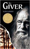 The Giver by Lois Lowry: Book Cover