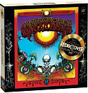 Rediscover Jigsaw Puzzles: Grateful Dead Album: Aoxomoxoa by Imagination: Product Image