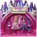 Barbie Princess And Popstar Dolls &amp; Movie Bag by Mattel: Product Image