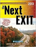 The Next Exit by Next Exit Inc: Book Cover