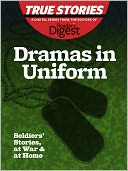 Dramas in Uniform by Barbara O'Dair: NOOK Book Cover
