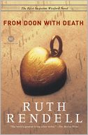 From Doon with Death by Ruth Rendell: NOOK Book Cover