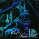 The King Stays King: Sold Out at Madison Square Garden by Romeo Santos: CD Cover