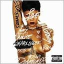 Unapologetic by Rihanna: CD Cover