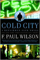 Cold City by F. Paul Wilson: NOOK Book Cover