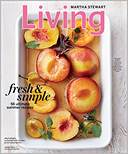 Martha Stewart Living by Martha Stewart Living Omnimedia: NOOK Magazine Cover