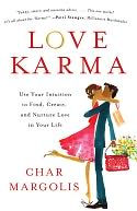 Love Karma by Char Margolis: Book Cover