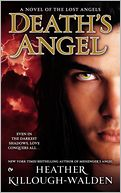 Death's Angel (Lost Angels Series #3) by Heather Killough-Walden: NOOK Book Cover