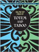 Totem and Taboo by Sigmund Freud: NOOK Book Cover