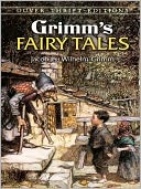Grimm's Fairy Tales by Jacob Grimm: NOOK Book Cover