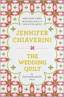 The Wedding Quilt (Elm Creek Quilts Series #18) by Jennifer Chiaverini: NOOK Book Cover