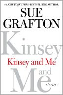 Kinsey and Me by Sue Grafton: NOOK Book Cover