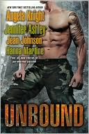 Unbound by Angela Knight: NOOK Book Cover