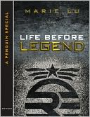 Life Before Legend by Marie Lu: NOOK Book Cover