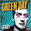 ¡Tré! by Green Day: CD Cover