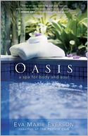Oasis by Eva Marie Everson: NOOK Book Cover