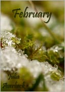 February by Julia Averbeck: NOOK Book Cover