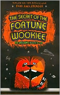 The Secret of the Fortune Wookiee (Origami Yoda Series #3) by Tom Angleberger: Book Cover