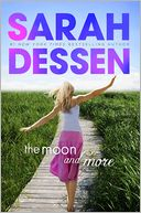 The Moon and More by Sarah Dessen: Book Cover