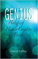Genius by David Tuffley: NOOK Book Cover
